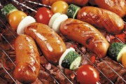 Chorizos Argentina